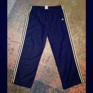 Vintage Adidas Lounge Pants / Wind Pants!
